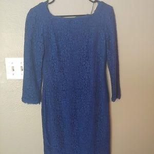 Blue Express Dress size6